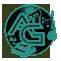 Алмико Логотип Ag